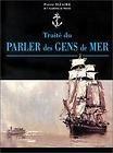 livre parler des gens de mer par Pierre Sizaire