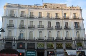Ex Grand Hôtel de la Paix