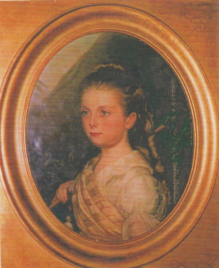 Bulletin n°3, Nadine Bon, nièce de Pierre Loti
