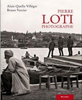 livre Pierre Loti photographe1