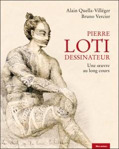 livre loti-dessinateur