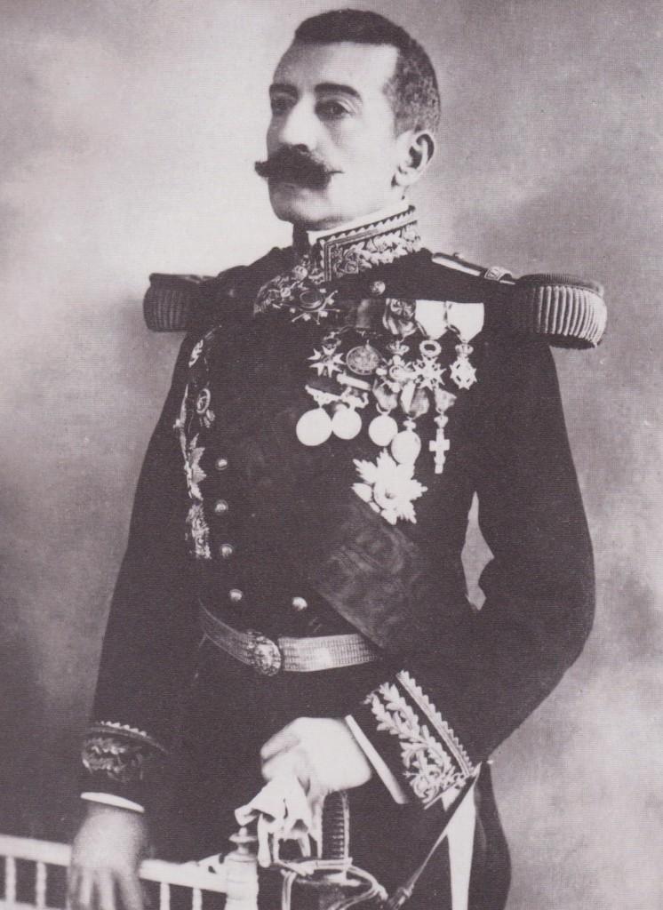 1904. Istanbul