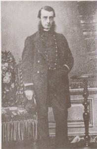 Gustave Viaud (1838-1865)