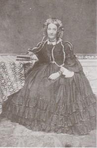 Nadine Viaud vers 1862 - JXMJ