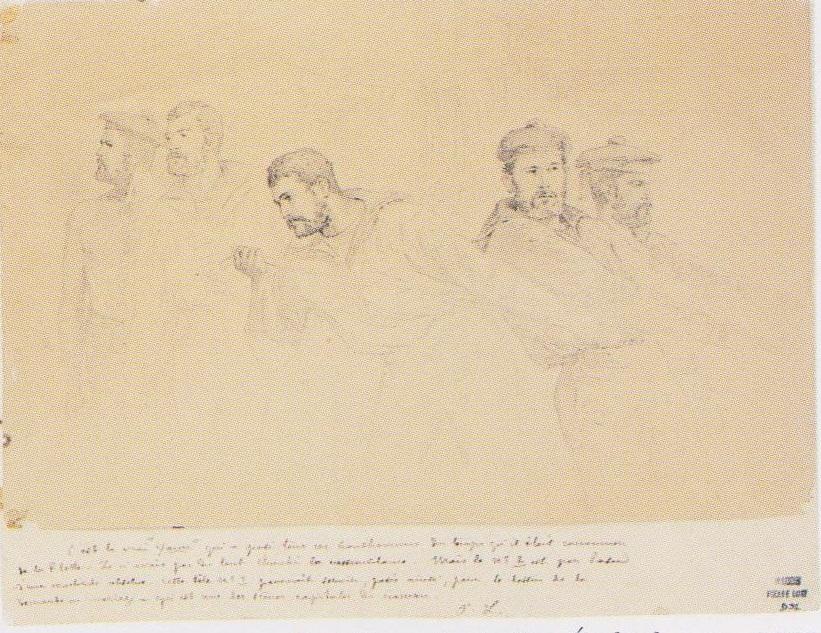 5 études marins 1882 JV-p119