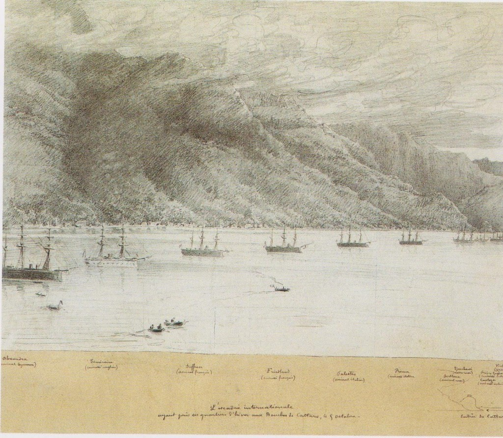 JV-Escadre Kotor-1880-p129