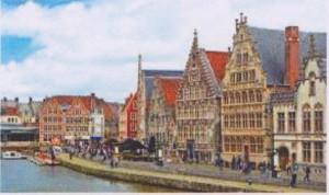 Bruges - Bel3c