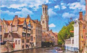 Bruges - Bel4b