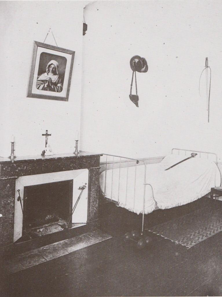 Chambre Loti 5x
