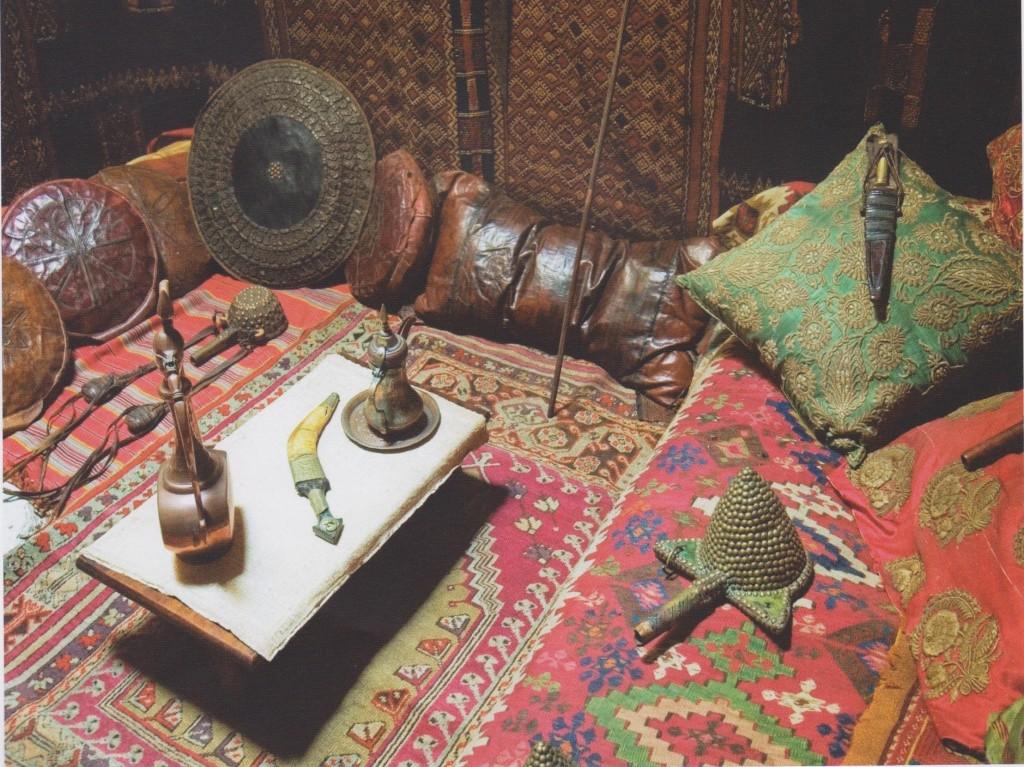 Chambre arabe 1884x