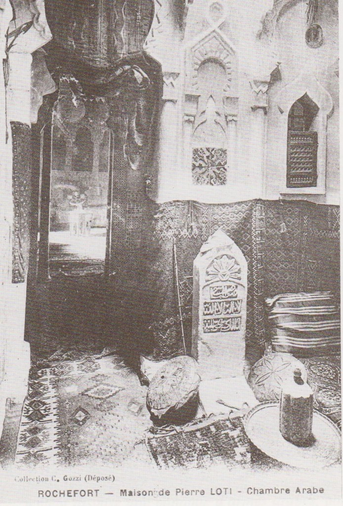 chambre arabe 8x