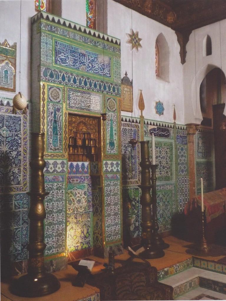 mosquée bx