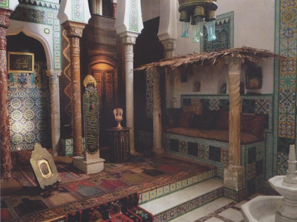 mosquée d2x
