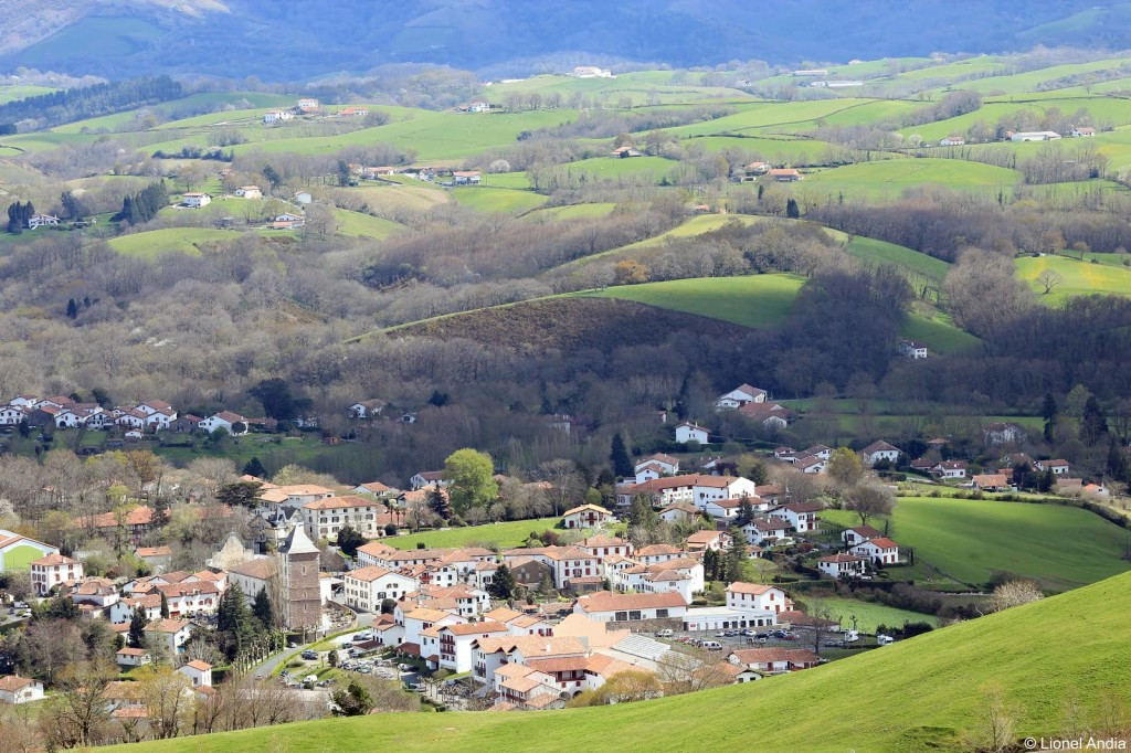 village de sare