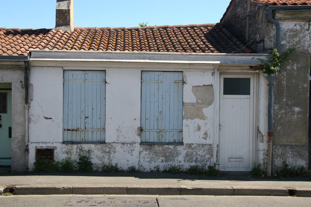Maison de Crucita, 31 rue Pasteur