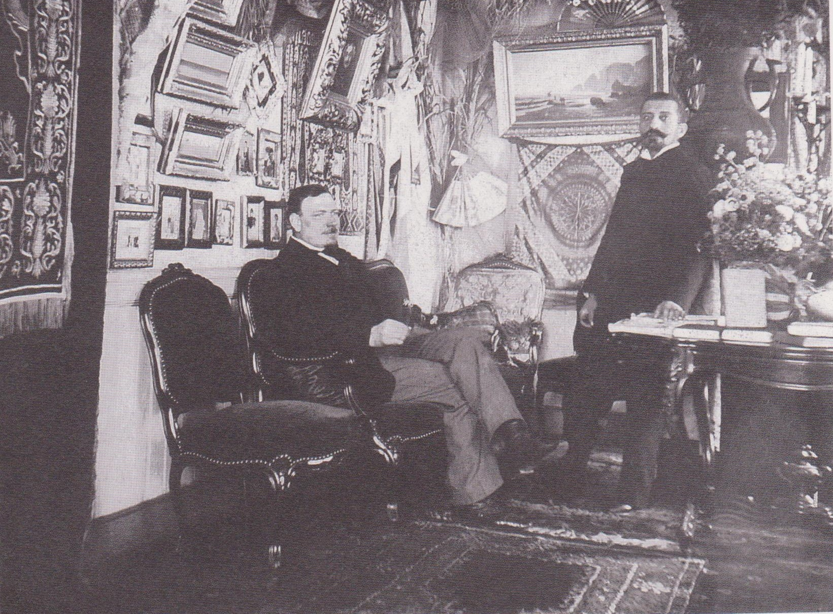 Intérieur Bakar Etchea-1890-