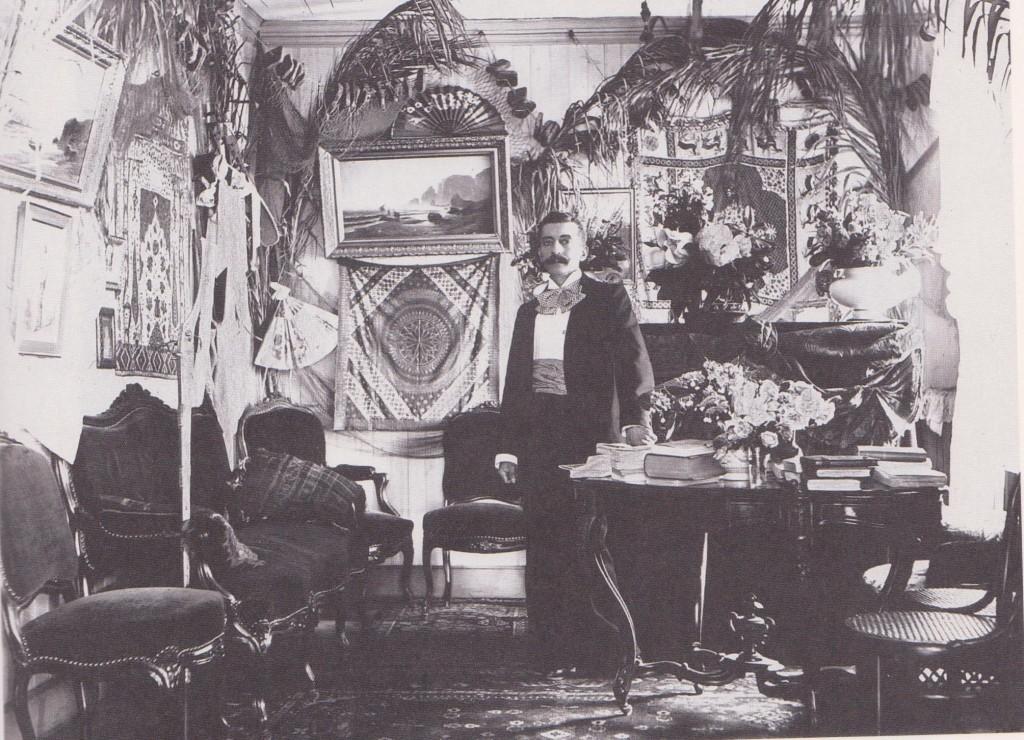 Intérieur Bakar Etchea-26 sept 1897