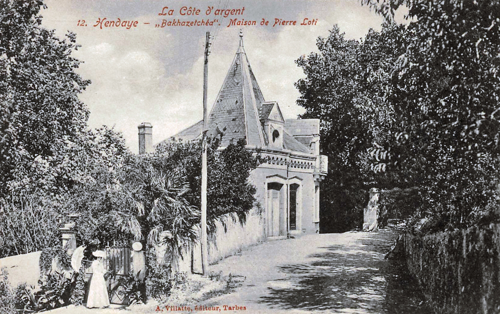 Bakar-côté rue