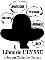 Logo librairie Ulysse