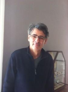 Pierre Bazantay, professeur de littérature française