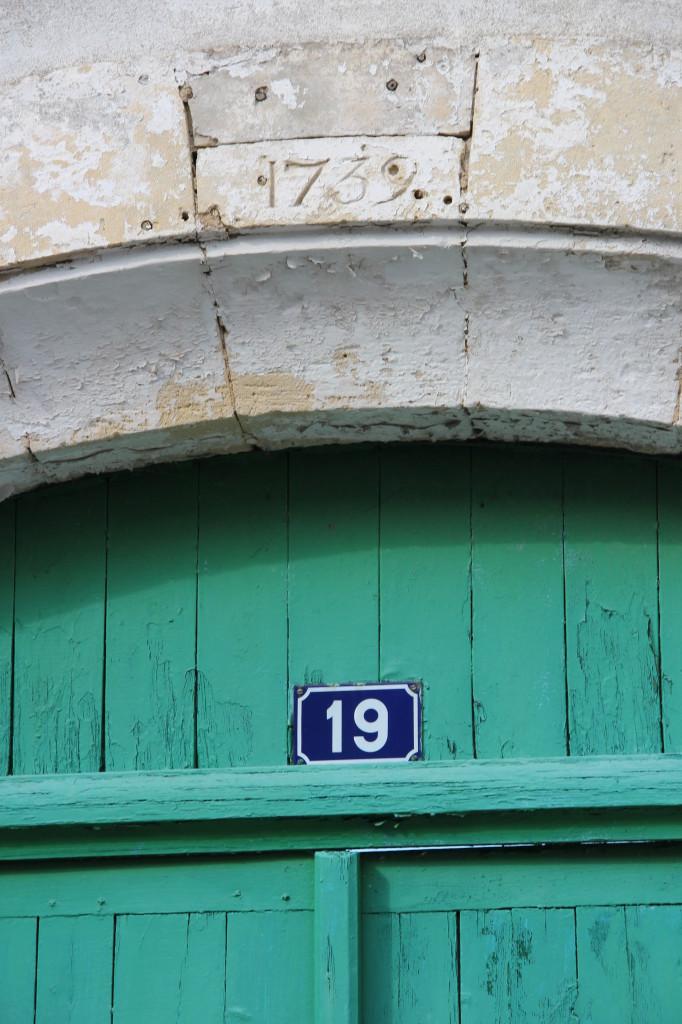 Saint Pierre d'Oléron et port de Saint Denis 22 018