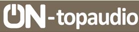 logo On topaudio