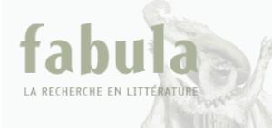 Logo Fabula