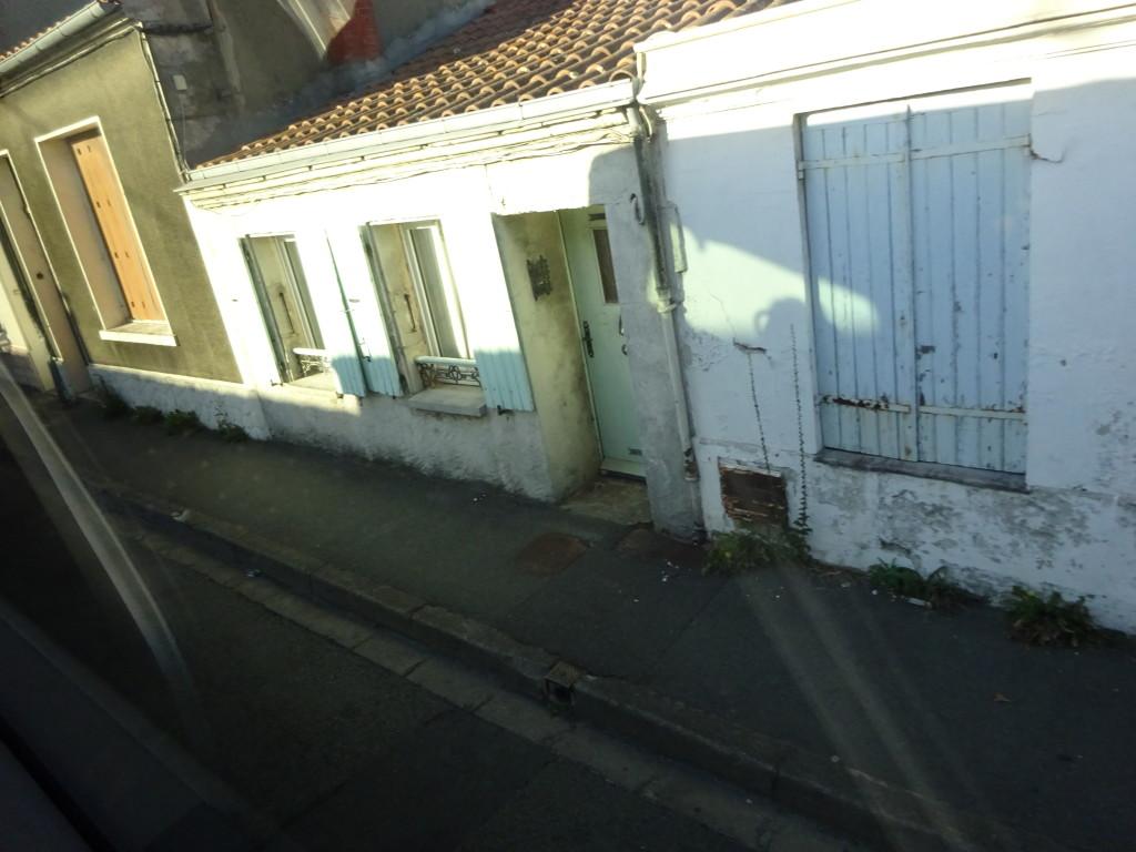 Maison Crucita