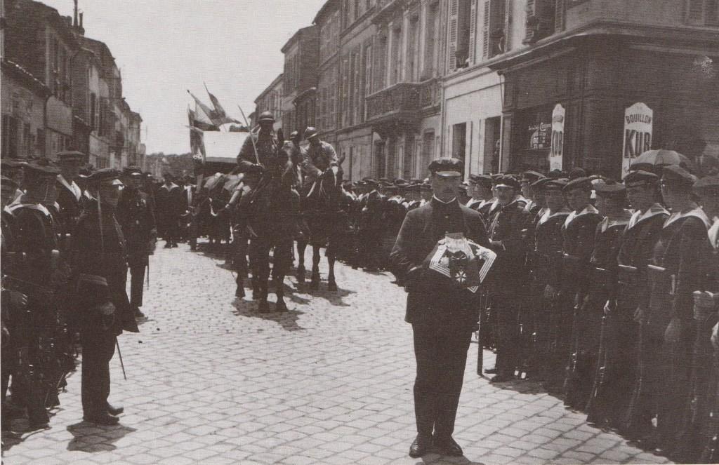 Cercueil-Prolonge Artillerie-Rue Rochefort