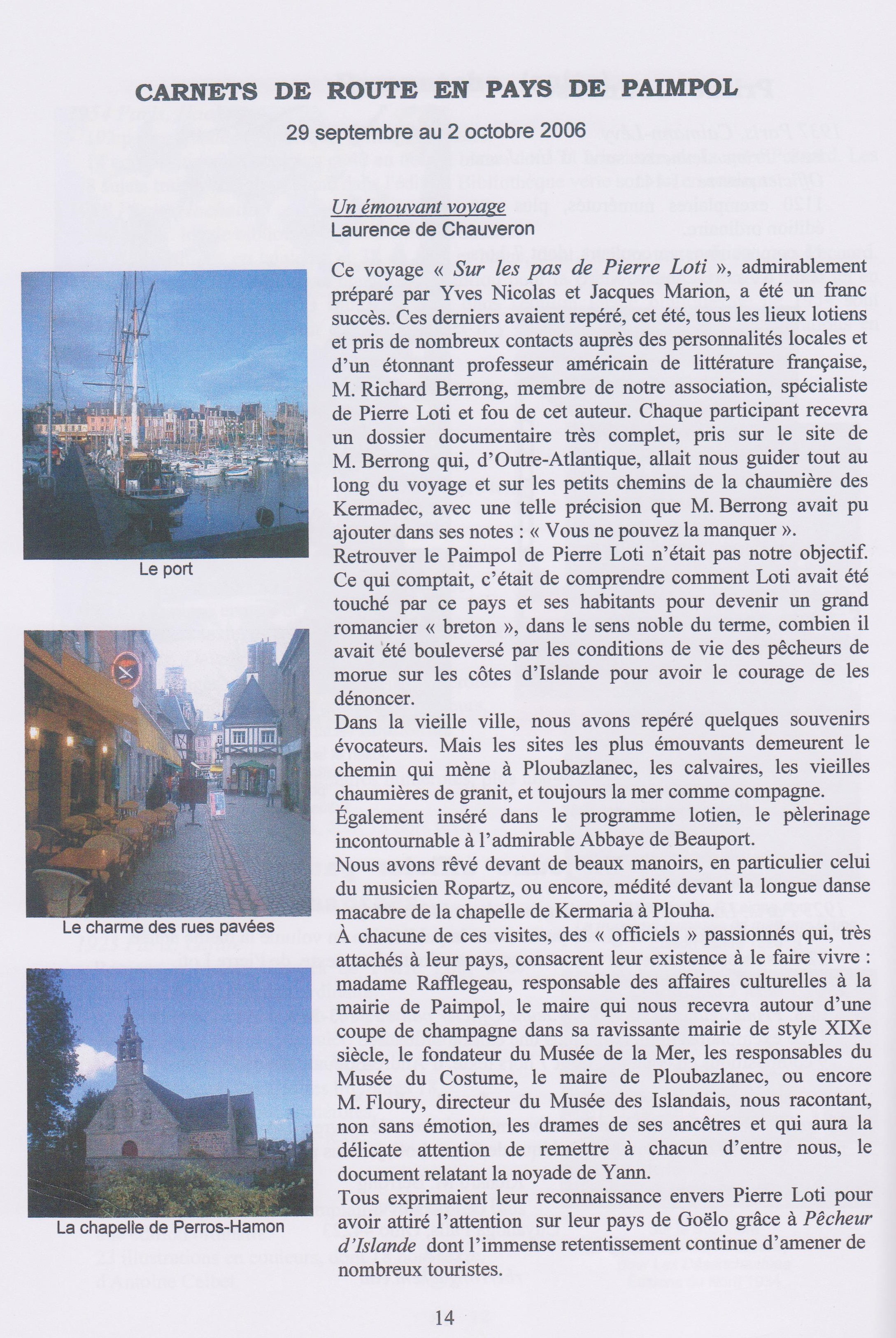 Voyage Paimpol 2006-page 14l