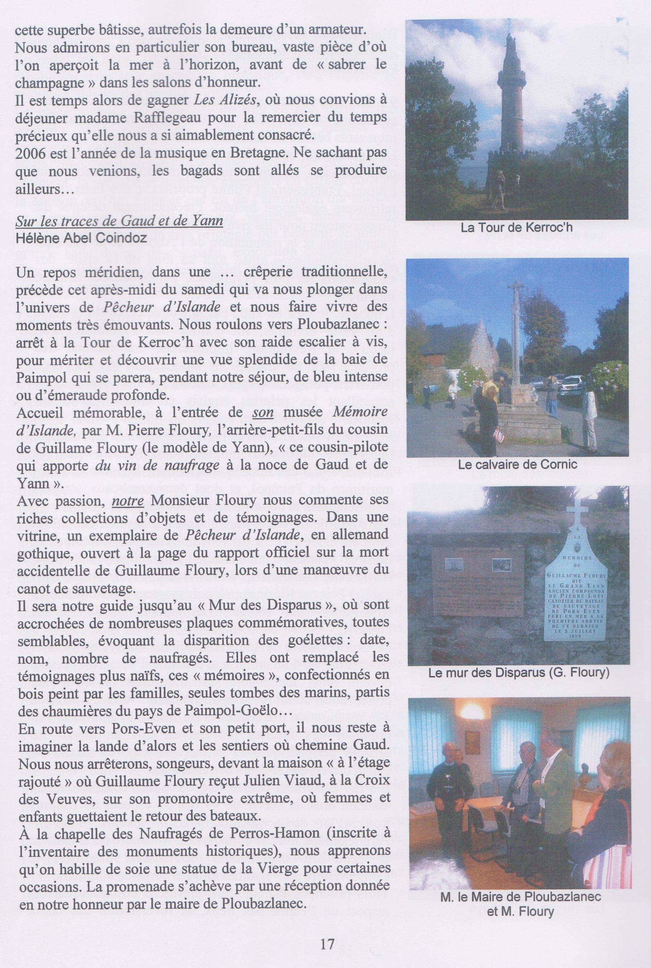 Voyage Paimpol 2006-page 17