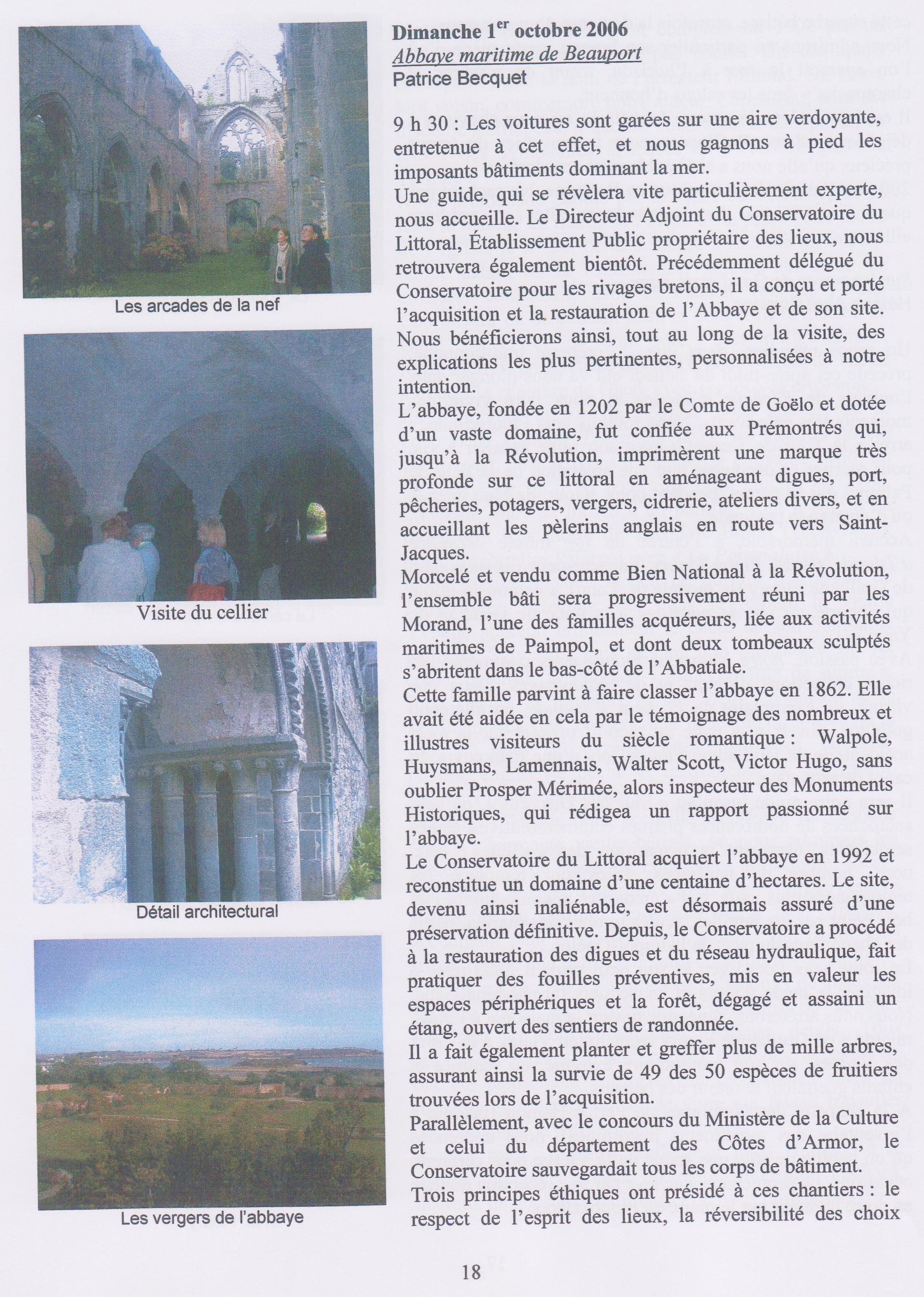 Voyage Paimpol 2006-page 18