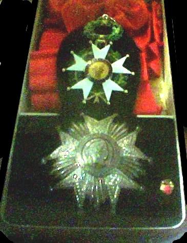 Légion honneur-Grand'Croix-copyright