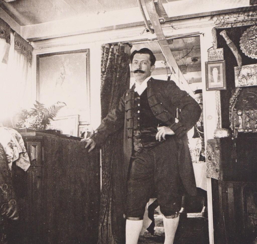 Osman-Daney