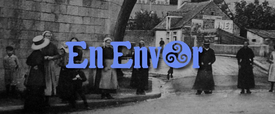 Logo En Envor