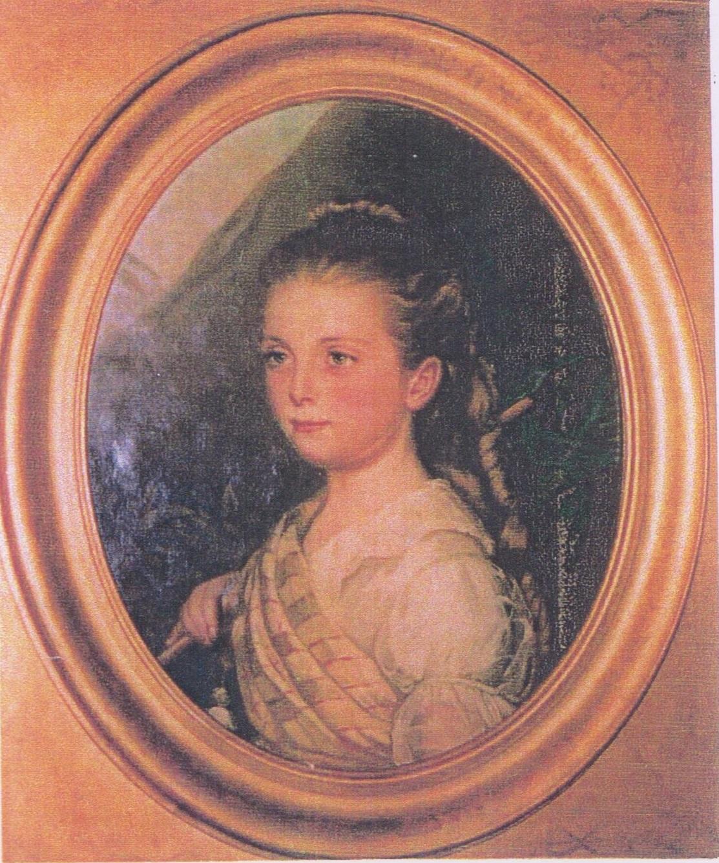 Nadine BON
