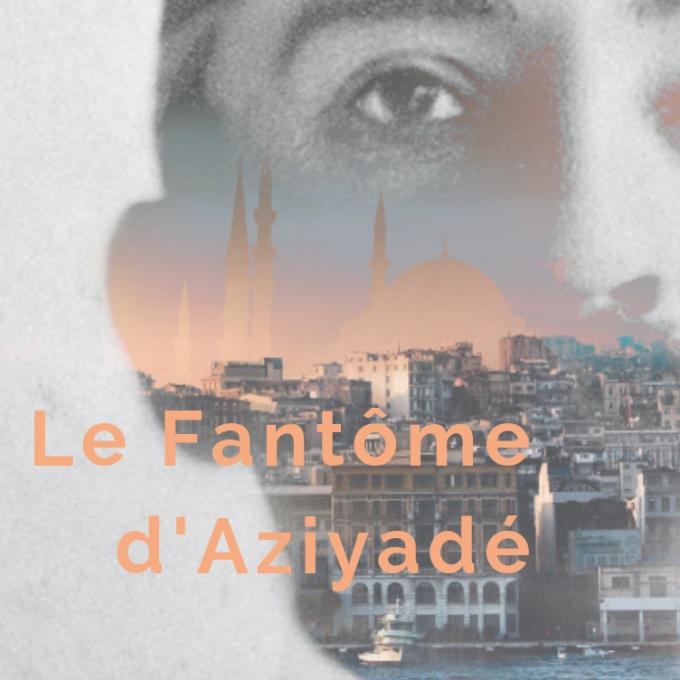 Fantôme Aziyadé-Reine Blanche-1