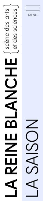 Logo La Reine Blanche
