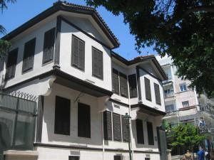 Maison natale Mustapha Kemal (Ataturk) IMG_0605