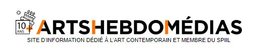 Logo Arts HebdoMédias