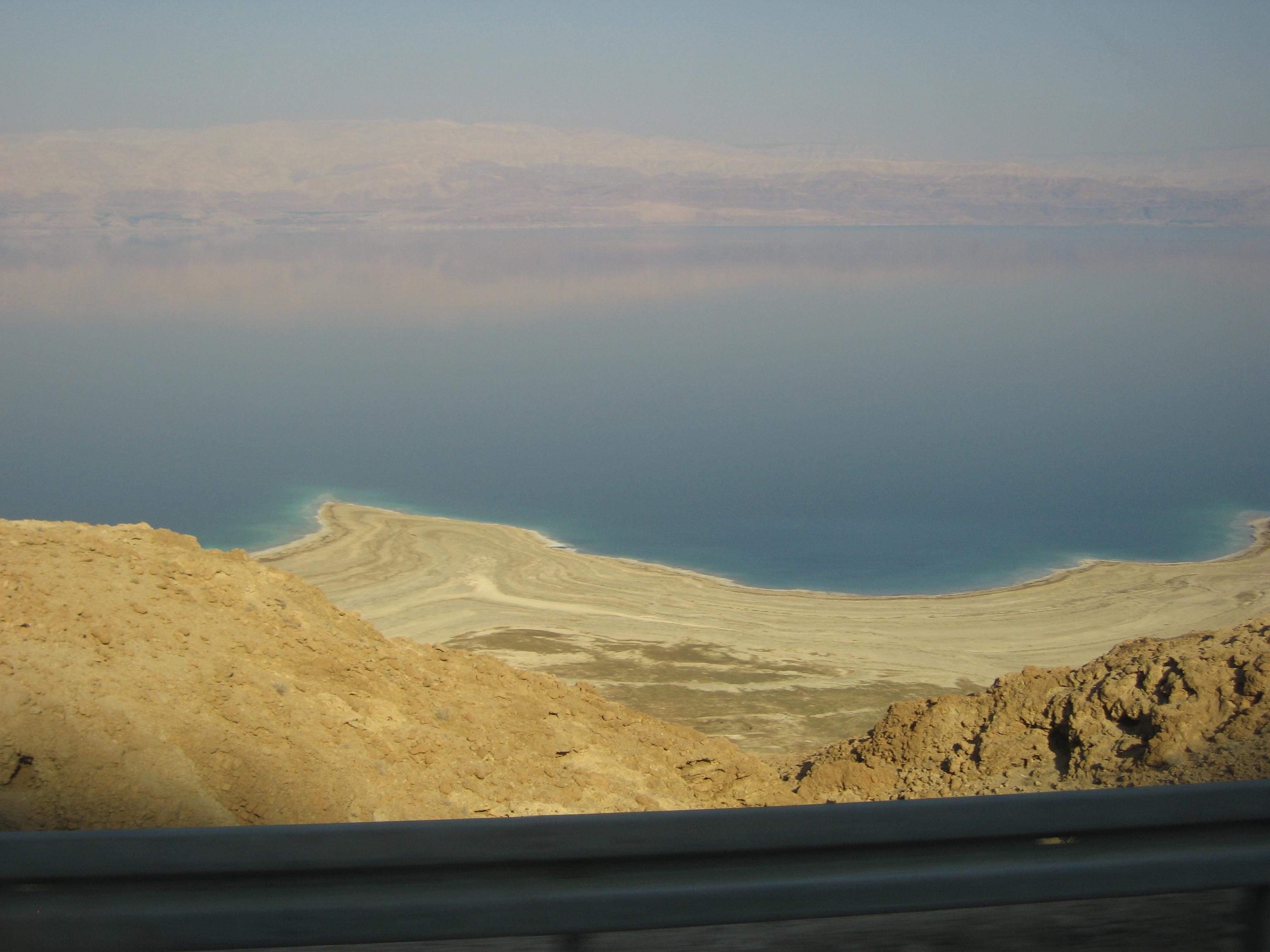 19-La Mer Morte