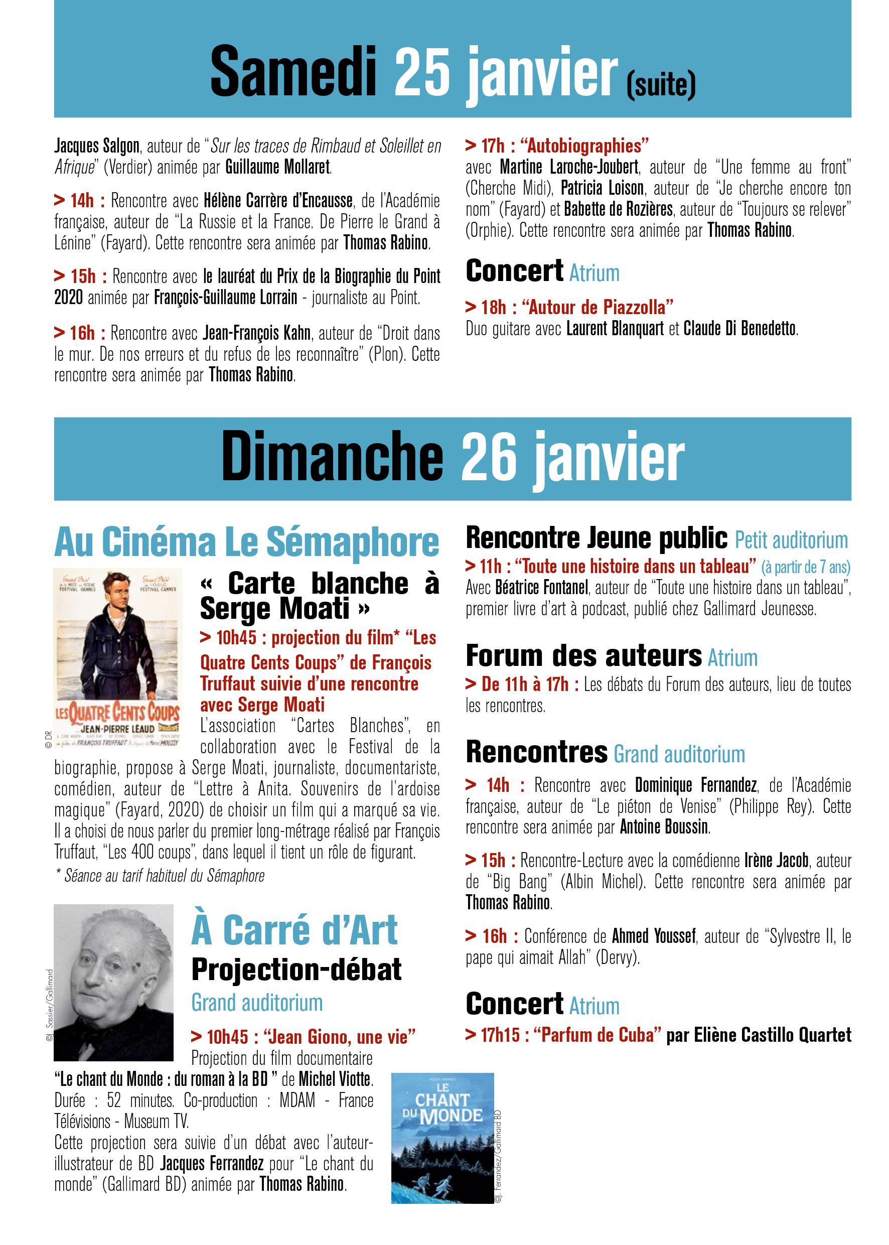 Festival Bigraphie Nîmes 2020-4