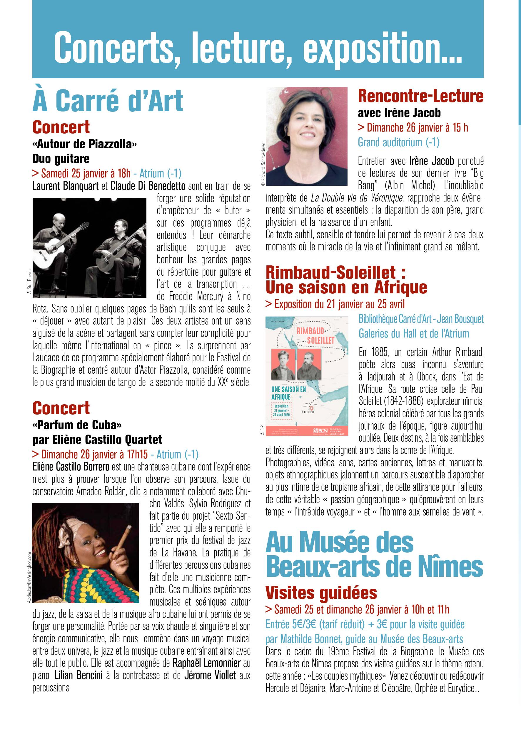 Festival Bigraphie Nîmes 2020-5