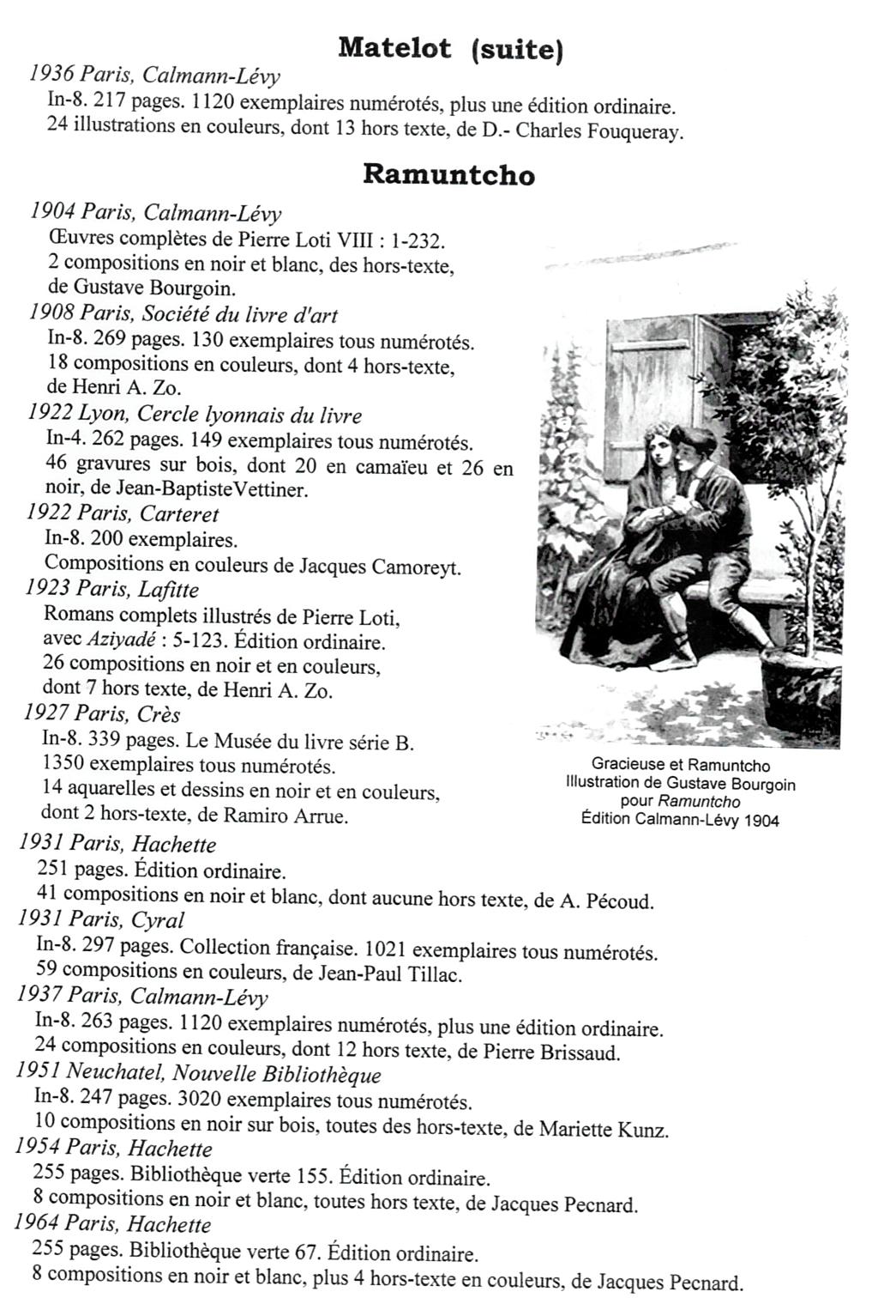 Editions illustrées 10