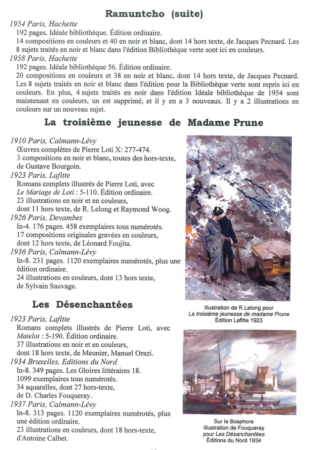 Editions illustrées 11