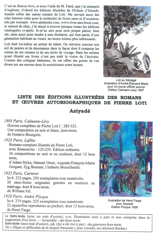 Editions illustrées 2