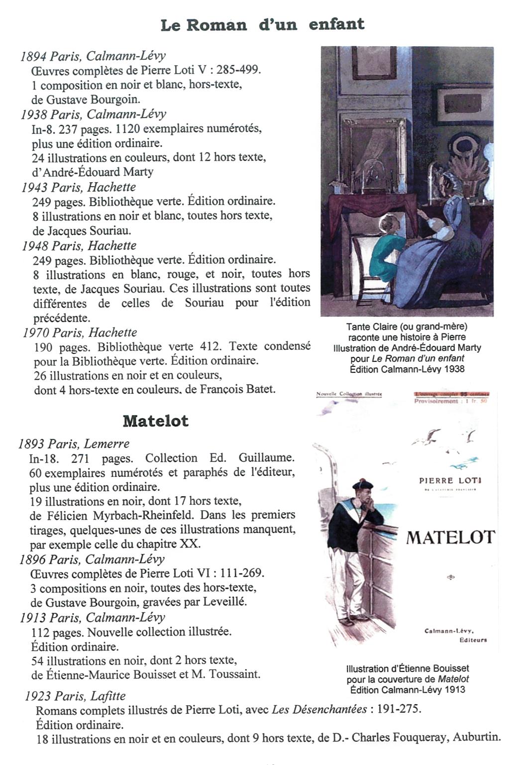 Editions illustrées 9