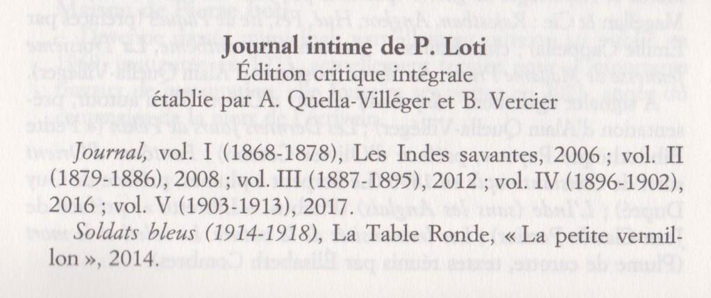 Oeuvres Pierre Loti et commentées-1