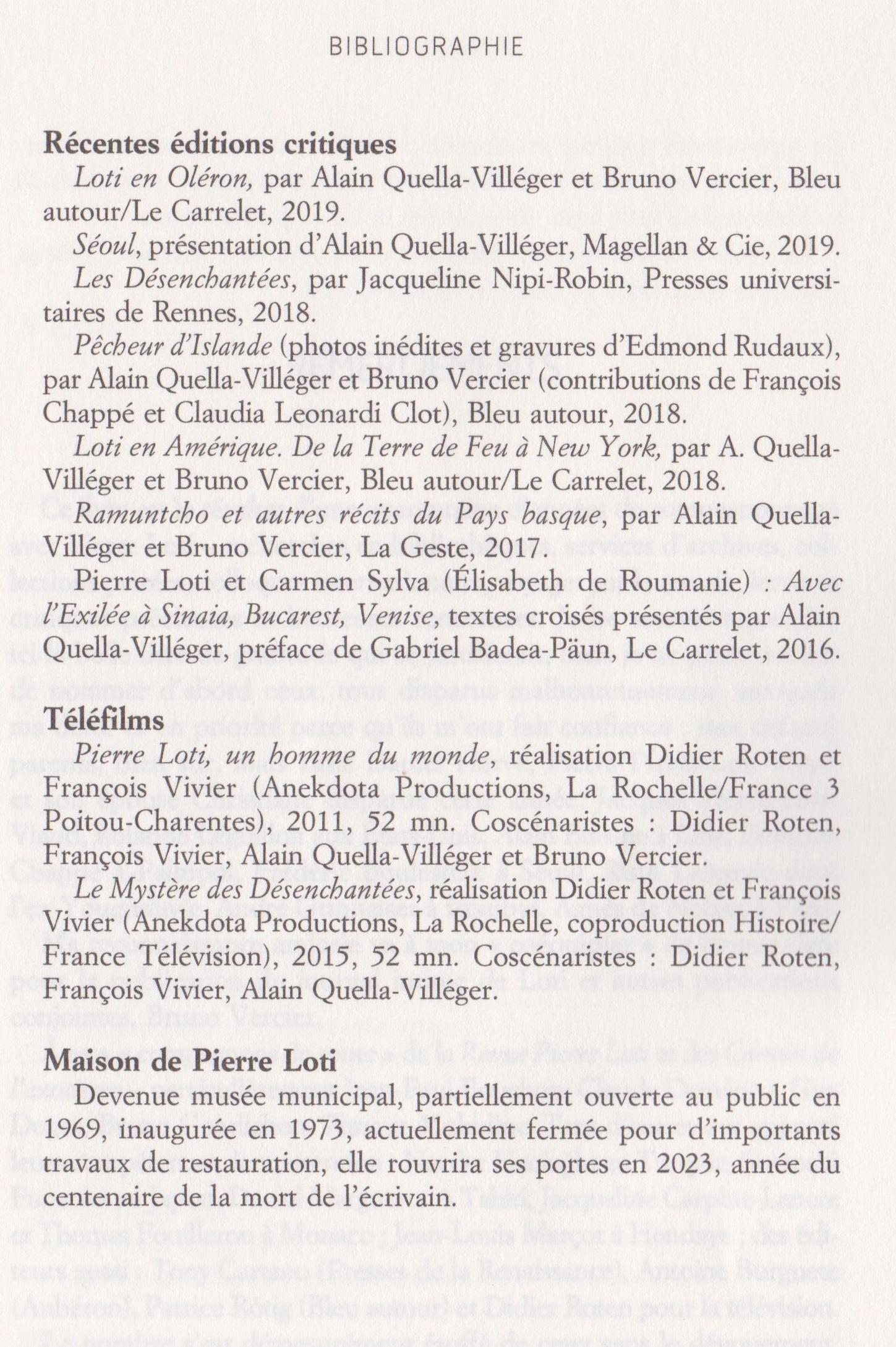 Oeuvres Pierre Loti et commentées-3