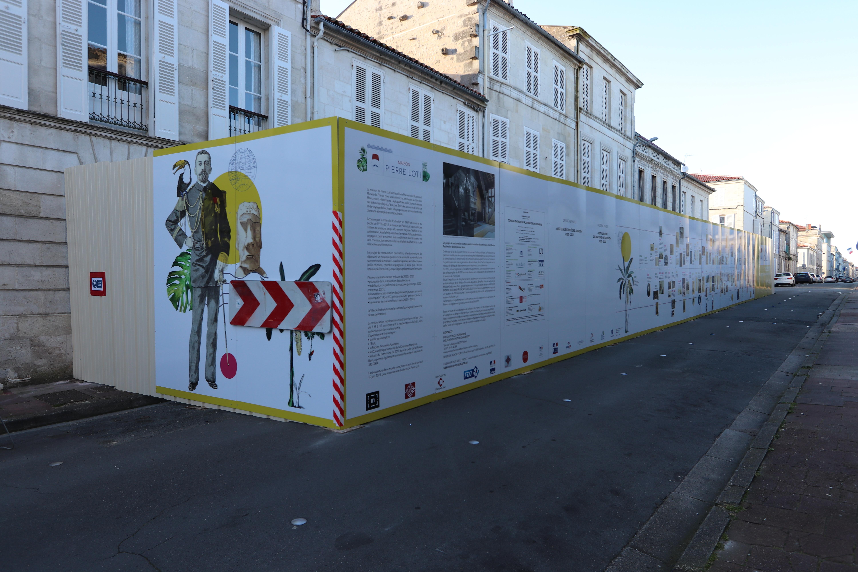 Panneau restauration Maison Loti-5